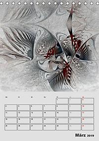 Impressionen auf Stein (Tischkalender 2019 DIN A5 hoch) - Produktdetailbild 3