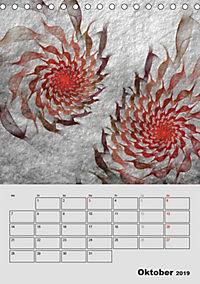 Impressionen auf Stein (Tischkalender 2019 DIN A5 hoch) - Produktdetailbild 10