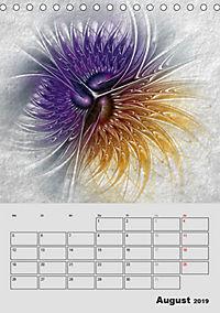 Impressionen auf Stein (Tischkalender 2019 DIN A5 hoch) - Produktdetailbild 8