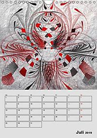 Impressionen auf Stein (Wandkalender 2019 DIN A4 hoch) - Produktdetailbild 4