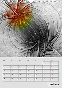 Impressionen auf Stein (Wandkalender 2019 DIN A4 hoch) - Produktdetailbild 13