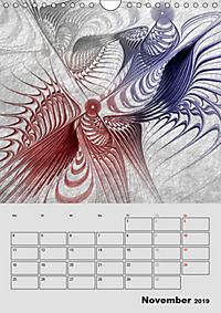 Impressionen auf Stein (Wandkalender 2019 DIN A4 hoch) - Produktdetailbild 11