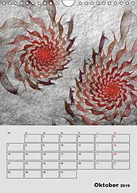 Impressionen auf Stein (Wandkalender 2019 DIN A4 hoch) - Produktdetailbild 10