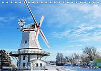 Impressionen aus dem Landkreis Diepholz (Tischkalender 2019 DIN A5 quer) - Produktdetailbild 2