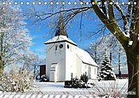 Impressionen aus dem Landkreis Diepholz (Tischkalender 2019 DIN A5 quer) - Produktdetailbild 1