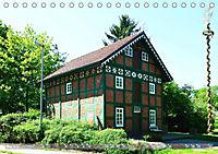Impressionen aus dem Landkreis Diepholz (Tischkalender 2019 DIN A5 quer) - Produktdetailbild 5