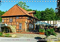 Impressionen aus dem Landkreis Diepholz (Tischkalender 2019 DIN A5 quer) - Produktdetailbild 10