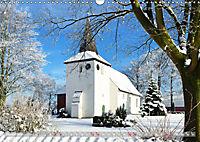 Impressionen aus dem Landkreis Diepholz (Wandkalender 2019 DIN A3 quer) - Produktdetailbild 1
