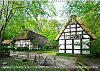 Impressionen aus dem Landkreis Diepholz (Wandkalender 2019 DIN A3 quer) - Produktdetailbild 4