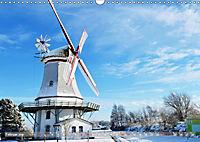 Impressionen aus dem Landkreis Diepholz (Wandkalender 2019 DIN A3 quer) - Produktdetailbild 2