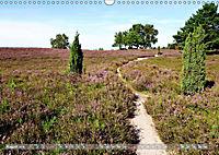 Impressionen aus dem Landkreis Diepholz (Wandkalender 2019 DIN A3 quer) - Produktdetailbild 8