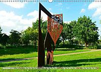 Impressionen aus dem Landkreis Diepholz (Wandkalender 2019 DIN A3 quer) - Produktdetailbild 11