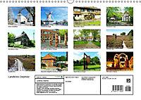 Impressionen aus dem Landkreis Diepholz (Wandkalender 2019 DIN A3 quer) - Produktdetailbild 13
