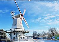 Impressionen aus dem Landkreis Diepholz (Wandkalender 2019 DIN A2 quer) - Produktdetailbild 2