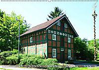 Impressionen aus dem Landkreis Diepholz (Wandkalender 2019 DIN A2 quer) - Produktdetailbild 5