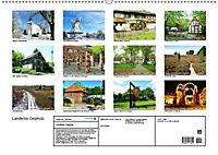 Impressionen aus dem Landkreis Diepholz (Wandkalender 2019 DIN A2 quer) - Produktdetailbild 13