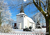 Impressionen aus dem Landkreis Diepholz (Wandkalender 2019 DIN A4 quer) - Produktdetailbild 1