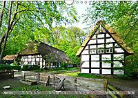 Impressionen aus dem Landkreis Diepholz (Wandkalender 2019 DIN A4 quer) - Produktdetailbild 4