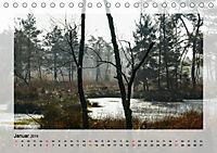 Impressionen aus dem Tister Bauernmoor (Tischkalender 2019 DIN A5 quer) - Produktdetailbild 1