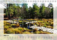 Impressionen aus dem Tister Bauernmoor (Tischkalender 2019 DIN A5 quer) - Produktdetailbild 3