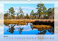 Impressionen aus dem Tister Bauernmoor (Wandkalender 2019 DIN A3 quer) - Produktdetailbild 7