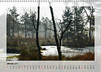 Impressionen aus dem Tister Bauernmoor (Wandkalender 2019 DIN A3 quer) - Produktdetailbild 1