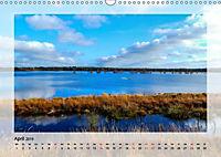Impressionen aus dem Tister Bauernmoor (Wandkalender 2019 DIN A3 quer) - Produktdetailbild 4