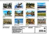 Impressionen aus dem Tister Bauernmoor (Wandkalender 2019 DIN A3 quer) - Produktdetailbild 13