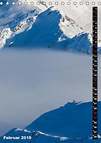 Impressionen aus der Tatra (Tischkalender 2019 DIN A5 hoch) - Produktdetailbild 1