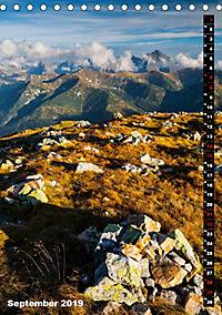 Impressionen aus der Tatra (Tischkalender 2019 DIN A5 hoch) - Produktdetailbild 9