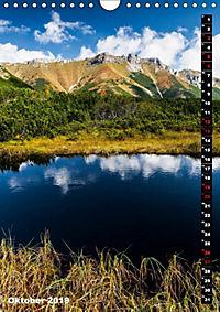 Impressionen aus der Tatra (Wandkalender 2019 DIN A4 hoch) - Produktdetailbild 11
