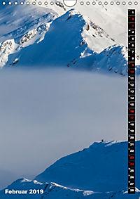 Impressionen aus der Tatra (Wandkalender 2019 DIN A4 hoch) - Produktdetailbild 2