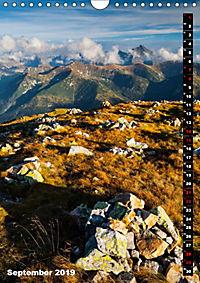 Impressionen aus der Tatra (Wandkalender 2019 DIN A4 hoch) - Produktdetailbild 9