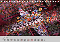 Impressionen aus Nordkorea (Tischkalender 2019 DIN A5 quer) - Produktdetailbild 4