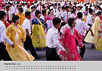 Impressionen aus Nordkorea (Tischkalender 2019 DIN A5 quer) - Produktdetailbild 9