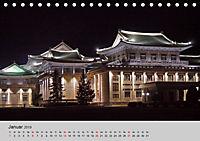 Impressionen aus Nordkorea (Tischkalender 2019 DIN A5 quer) - Produktdetailbild 1