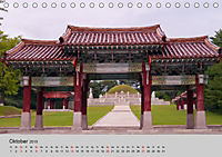Impressionen aus Nordkorea (Tischkalender 2019 DIN A5 quer) - Produktdetailbild 10