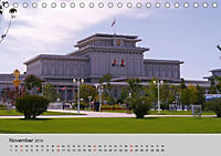 Impressionen aus Nordkorea (Tischkalender 2019 DIN A5 quer) - Produktdetailbild 11