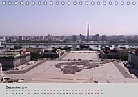 Impressionen aus Nordkorea (Tischkalender 2019 DIN A5 quer) - Produktdetailbild 12