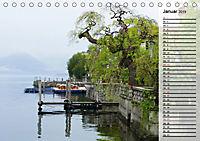 Impressionen aus Orta San Giulio (Tischkalender 2019 DIN A5 quer) - Produktdetailbild 1