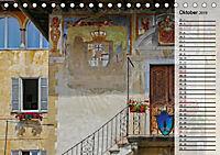 Impressionen aus Orta San Giulio (Tischkalender 2019 DIN A5 quer) - Produktdetailbild 10