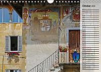 Impressionen aus Orta San Giulio (Wandkalender 2019 DIN A4 quer) - Produktdetailbild 6