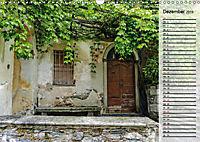 Impressionen aus Orta San Giulio (Wandkalender 2019 DIN A3 quer) - Produktdetailbild 4