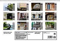 Impressionen aus Orta San Giulio (Wandkalender 2019 DIN A3 quer) - Produktdetailbild 1