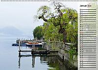 Impressionen aus Orta San Giulio (Wandkalender 2019 DIN A2 quer) - Produktdetailbild 1