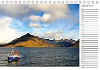 Impressionen aus Schottland (Tischkalender 2019 DIN A5 quer) - Produktdetailbild 1