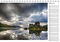 Impressionen aus Schottland (Tischkalender 2019 DIN A5 quer) - Produktdetailbild 3