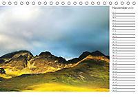 Impressionen aus Schottland (Tischkalender 2019 DIN A5 quer) - Produktdetailbild 11