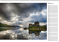 Impressionen aus Schottland (Wandkalender 2019 DIN A2 quer) - Produktdetailbild 3