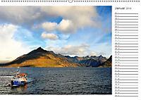 Impressionen aus Schottland (Wandkalender 2019 DIN A2 quer) - Produktdetailbild 1